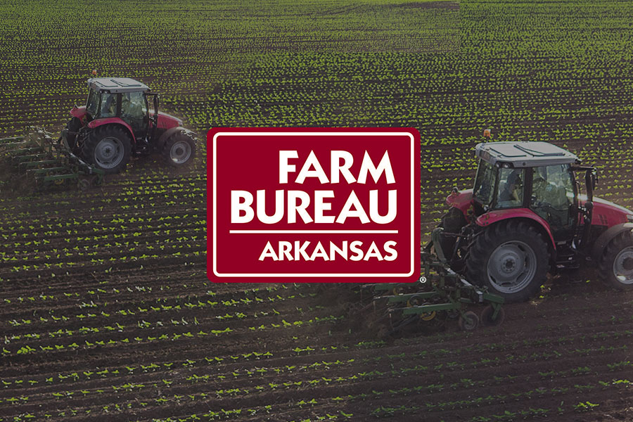 ArFB support for C&H Hog Farms non-political