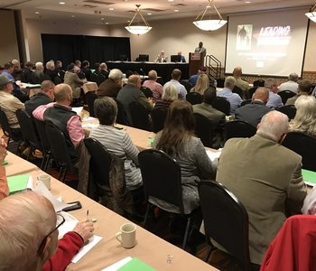 PODCAST: ArFB State Resolutions Meeting 2017