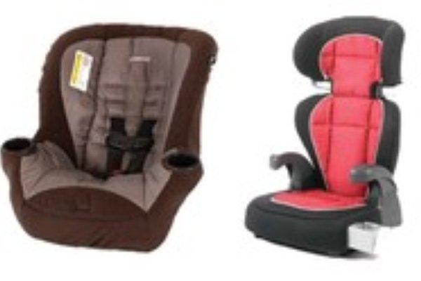 Infant Car Seat Program