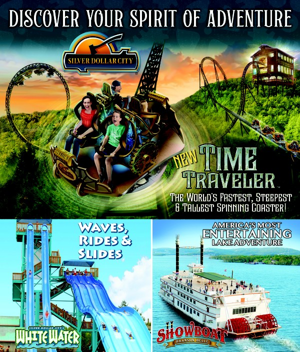 Branson attractions promo image