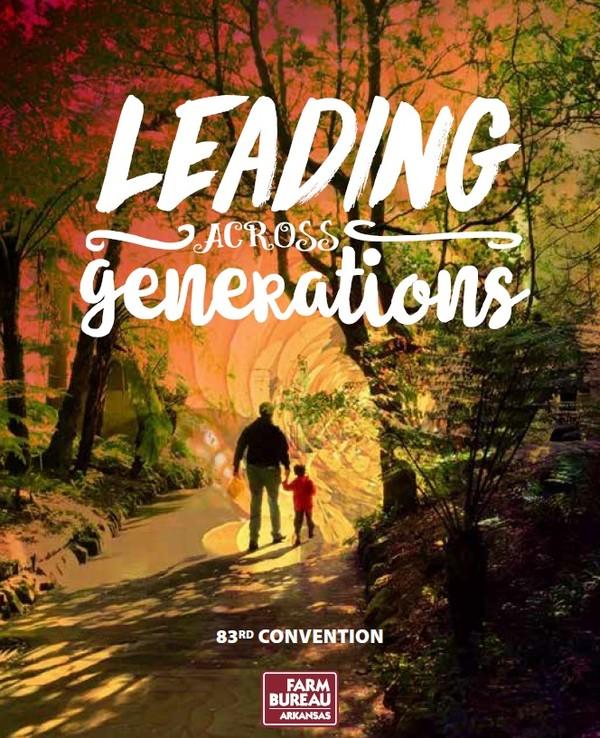 83rd Annual Convention :: Events | Arkansas Farm Bureau