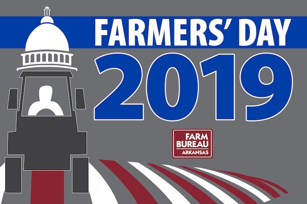 Farmers Day logo