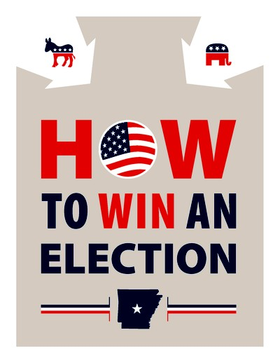 How to Win an Election logo