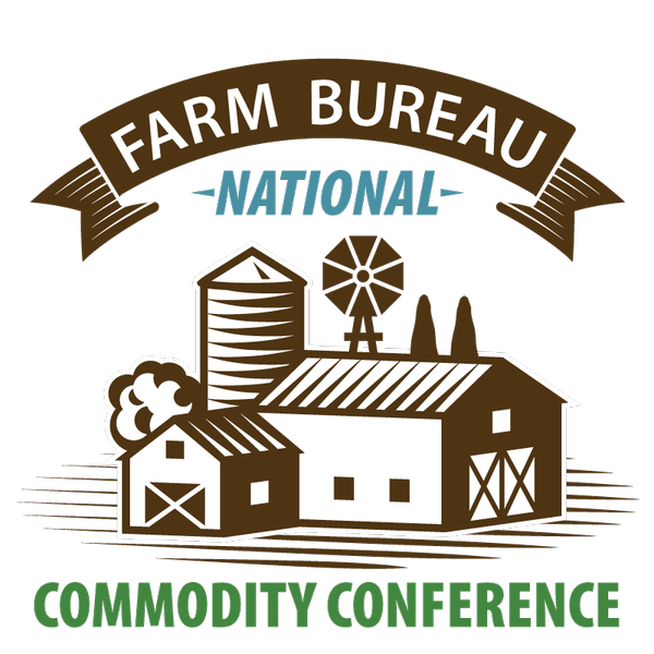 Commodity Conference logo