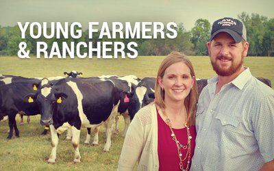 Young Farmers & Ranchers