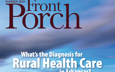Front Porch Magazine