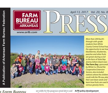 Farm Bureau Press for April 13, 2017