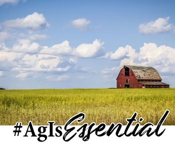#AgisEssential: Updates from Arkansas Farmers, Ranchers & Ag Businesses