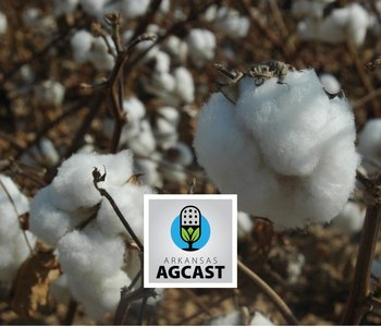 AgCast for July 30