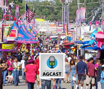 AgCast for July 9