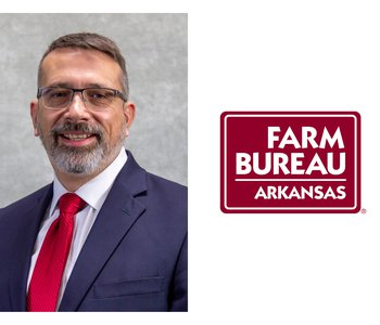 ArFB Names Bailey as Director of Commodity and Regulatory Affairs Department