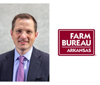 Reynolds Promoted to Director at Arkansas Farm Bureau