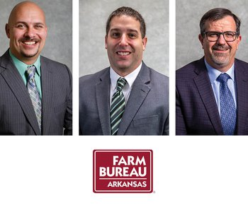 Arkansas Farm Bureau announces promotions