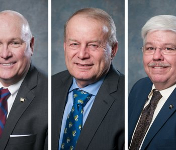 Arkansas Farm Bureau elects new leaders