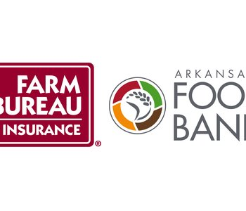 Farm Bureau Insurance Announces $500,000 Donation to Six Arkansas Foodbanks
