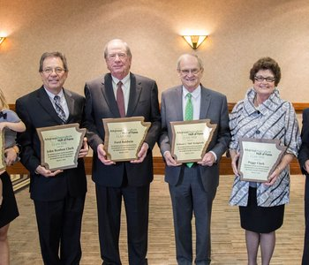 VIDEO: Meet the 2018 Arkansas Ag Hall of Fame Inductees