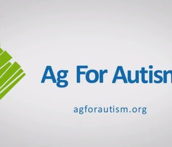 VIDEO: Ag for Autism