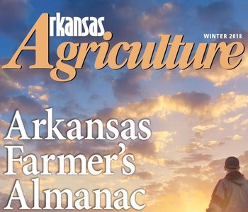 Arkansas Agriculture Magazine for Winter 2018