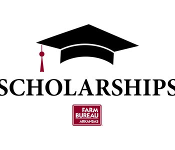 Recipients of Farm Bureau Scholarships Announced