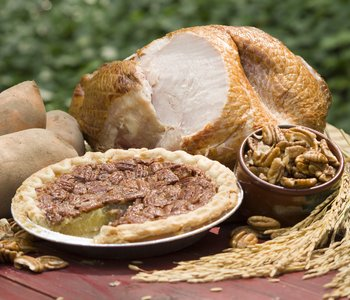 Annual Survey of Thanksgiving Feast shows increase