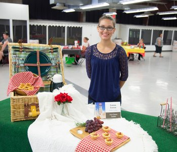 Dairy Contest Finals Tap Top Recipes