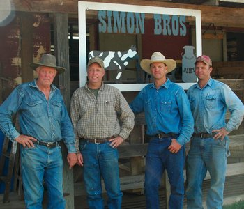 PODCAST: Simon Says: An Arkansas Family Dairy Endures and Looks to the Future
