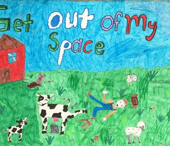 Agriculture Safety Poster contest winners announced