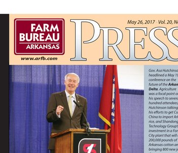 Farm Bureau Press for May 26, 2017