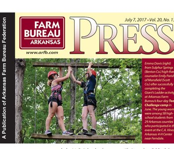 Farm Bureau Press for July 7, 2017