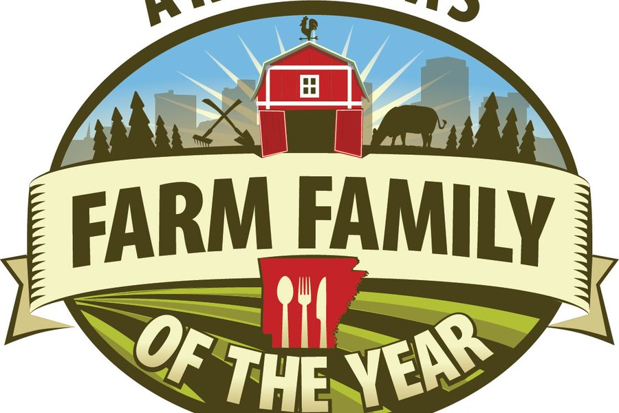 2017 District Farm Families of the Year Named
