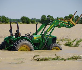 PODCAST: Crop Insurance Update for Flooded Farms