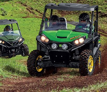Arkansas Farm Bureau, John Deere Announce New Member Discount
