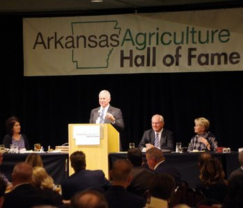 Ark. Agriculture Hall of Fame solicits nominations