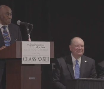 VIDEO: Ag Hall of Fame Luncheon 2020