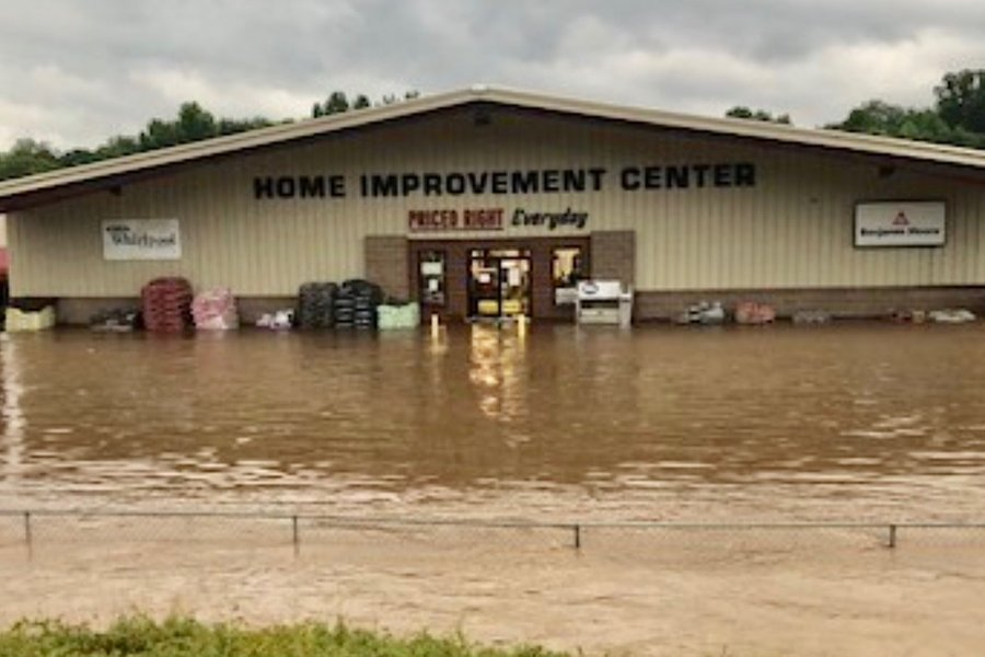 AgCast: Update on TS Barry Flooding in Howard County