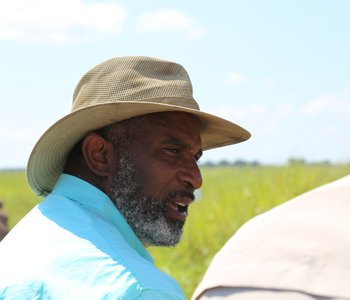 VIDEO: A Conversation with Farmer Dewayne Goldmon