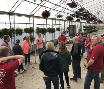 AgCast: Crawford County Leaders Learn About Ag