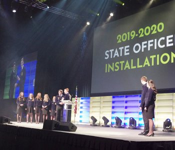AgCast: Talking to the new FFA President