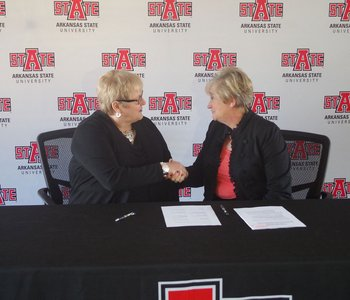 PODCAST: UA, A-State Partner for Unique Poultry Science Degree Program
