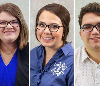 Arkansas Farm Bureau hires summer interns