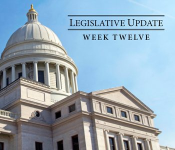 VIDEO: Final Legislative Update 3/31
