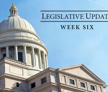 VIDEO: Legislative Update 2/17