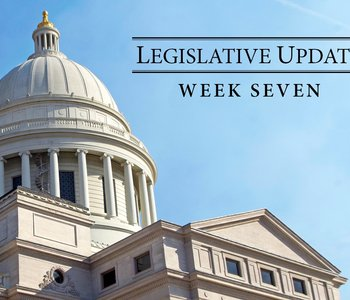 VIDEO: Legislative Update 2/24