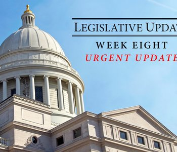 CALL TO ACTION: An Urgent Bill Update