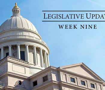 VIDEO: Legislative Update 3/10