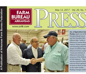 Farm Bureau Press for May 12, 2017