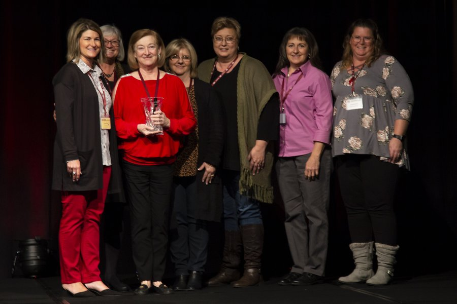 Arkansas Farm Bureau Honors Women Leaders