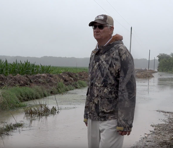 VIDEO: Fighting the Flood