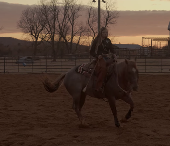VIDEO: Riding for Championships