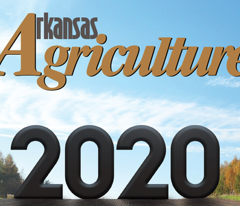 Arkansas Agriculture for Fall 2019